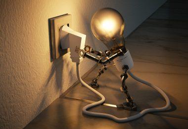 appareil électrique
