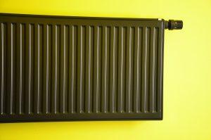 radiateur chaudière