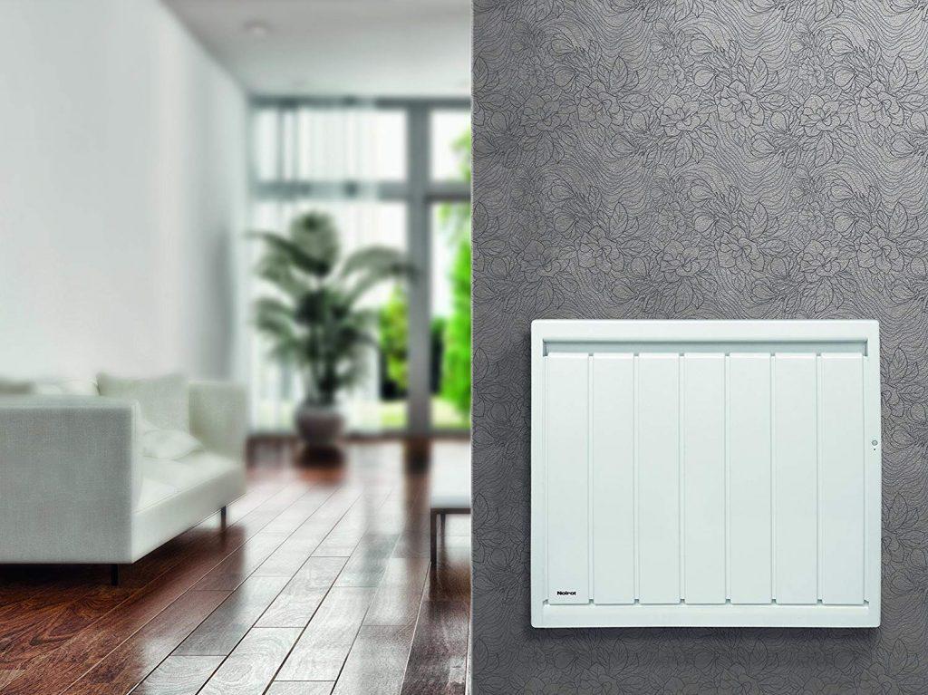 radiator noirot calidou pas cher