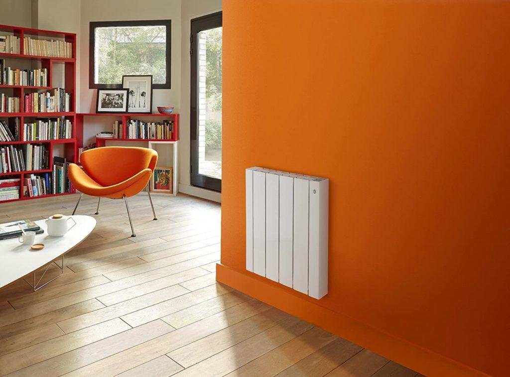 meilleur radiateur électrique acova