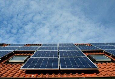 Rachat électricité solaire